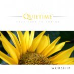 Quietime Worship (MP3 Audio Download Soaking Music) by Eric Nordhoff