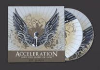 Acceleration (CD/DVD Combo Set)  by Jeff Jansen