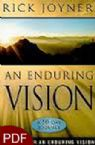 An Enduring Vision (E-Book-PDF Download) By Rick Joyner