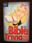 The One Year Book of Bible Trivia for Kids (Book) By Katrina Cassel