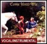 Come Unto Me (MP3 Music Download) by Theresa Griffith
