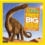 National Geographic Little Kids First Big Book of Dinosaurs (Book) By Franco Tempesta