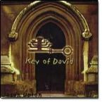 CLEARANCE: Key of David (prophetic worship CD) by Jason Upton