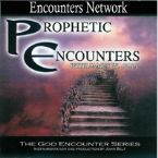 Prophetic Encounters (prophetic worship CD) by James Goll