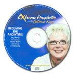 Receiving the Anointing - (Teaching CD) by Patricia King