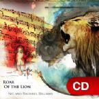 CLEARANCE: Roar of the Lion (Prophetic Worship CD) by Nic Billman and Rachael Billman
