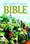 The Golden Children's Bible (Bible) By Grispino, Jose Miralles