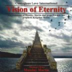 Visions of Eternity (teaching CD) by Munday Martin