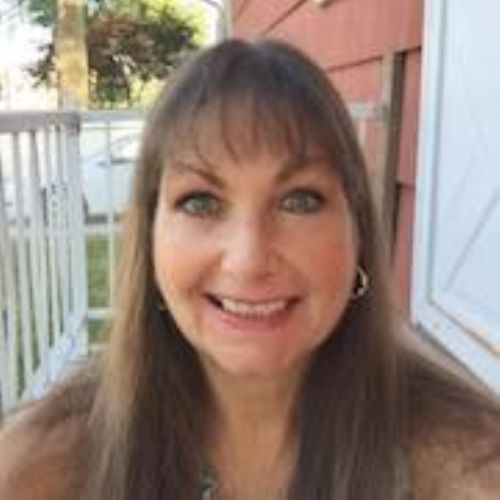 Chosen to Change the Atmosphere by Elaine Tavolacci
