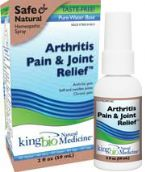 Arthritis Pain & Joint Relief