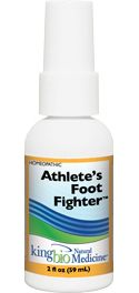 Athlete's Foot Fighter