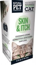 CCat: Skin & Itch - Click To Enlarge