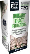 CCat: Urinary Tract Irritations - Click To Enlarge