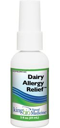 CDairy Allergy Relief - Click To Enlarge