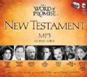 CWord Of Promise NT Audio (3 MP3 Disc) NKJV  by Nelson Bibles - Click To Enlarge