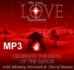 The Day Love Was Born (MP3 Music Download) by David Baroni