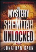 CThe Mystery of the Shemitah Unlocked: The 3,000-Year-Old Mystery That Holds the Secret of America's Future (DVD) by Jonathan Cahn - Click To Enlarge