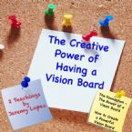The Creative Power of Having a Vision Board (2 Teaching CD Set) by Jeremy Lopez