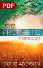 2017 Prophetic Forecast (e-Book PDF download) by Doug Addison