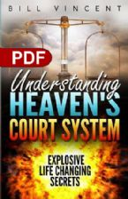 Understanding Heaven's Court System Explosive Life Changing Secrets(E-book PDF Download)