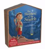 Shepherd on the Search(Book, Plush doll and Keepsake box)