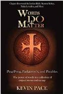 CWords Do Matter(Ebook PDF download) by Kevin Pace - Click To Enlarge
