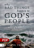 Why Bad Things Happen to God's People (PDF Download) by Derek Prince