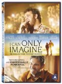 CI Can Only Imagine (DVD) - Click To Enlarge