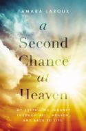 CA Second Chance At Heaven My Surprising Journey Through Hell, Heaven, And Back To Life (Book) by Tamara Laroux - Click To Enlarge