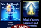 School of Thought AND the School of Seers (Digital Download Combo Set) by Jeremy Lopez