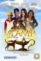 The Lamp (DVD) by Tracy J Trost
