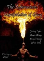 The Supernatural Manifestation of Glory (MP3  4 Teaching Set) by Jeremy Lopez, Andre Ashby, David Herzog and Joshua Mills