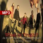 What is Truth (MP3 Teaching Download) by Jeremy Lopez
