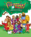 CThe Beginner's Bible: Timeless Bible Stories (Book) By Kelly Pulley - Click To Enlarge
