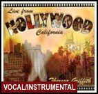 Live from Hollywood (prophetic music CD) by Theresa Griffith