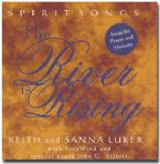 The River is Rising (MP3  music download) by Keith and Sanna Luker